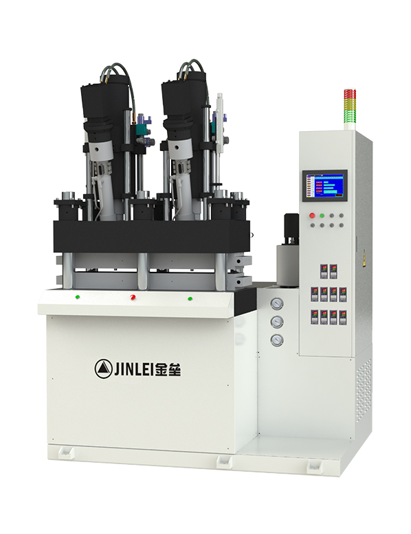 JLS-300L绳锯专用橡胶注射成型机
